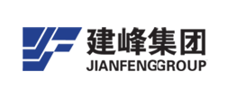 建峰集团|JIANFENG GROUP Logo